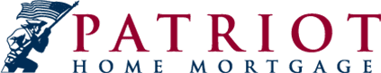 Patriot Mortgage Logo